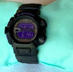 Mudman authentic rare g-shock watch